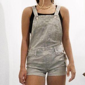 *LEVIS* overalls !!